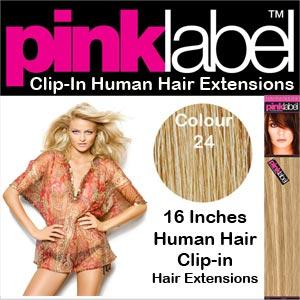 Clip In Human Hair Extension Uk 80