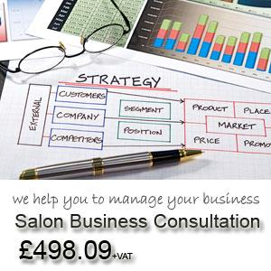 Salon Business Consultation