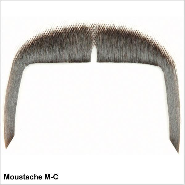 False Moustache Chang