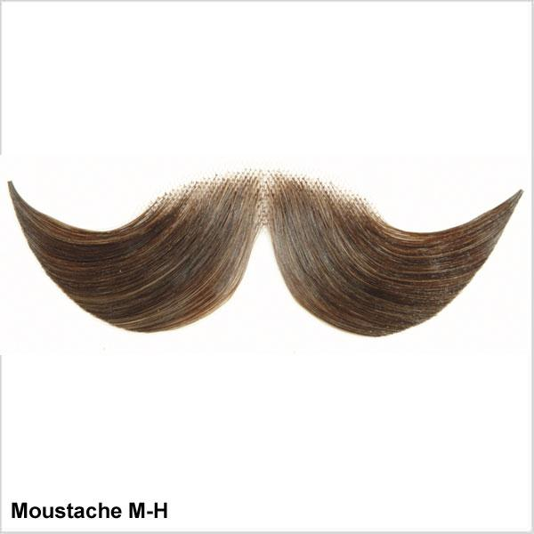 False Moustache Viva Sapata