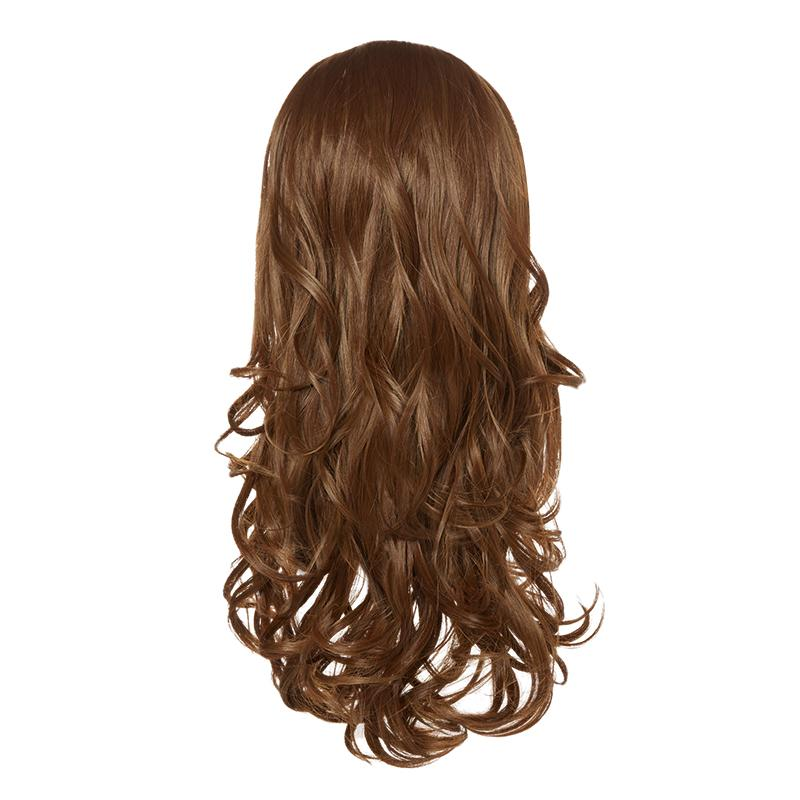 Hairaisers Live it Loud Curly Colour 8/10 Hair Piece