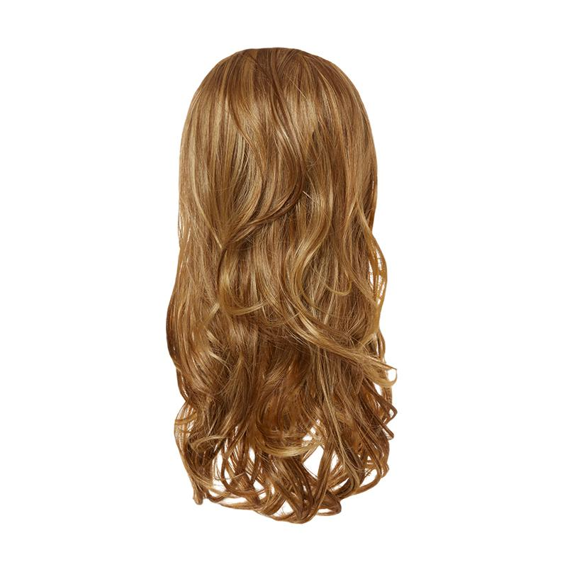 Hairaisers Live it Loud Curly Colour 913D Hair Piece