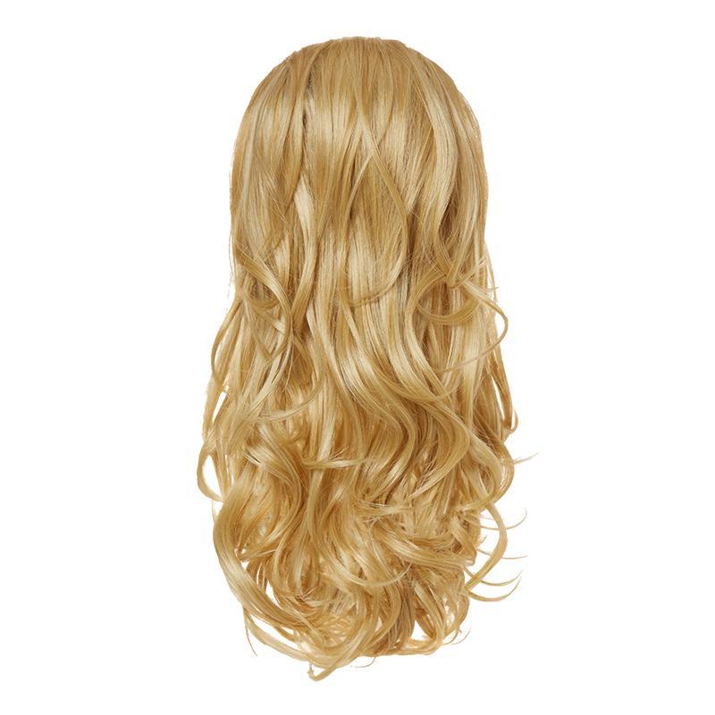 Hairaisers Live it Loud Curly Colour 913L Hair Piece