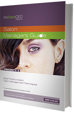 Salon Managers Guide