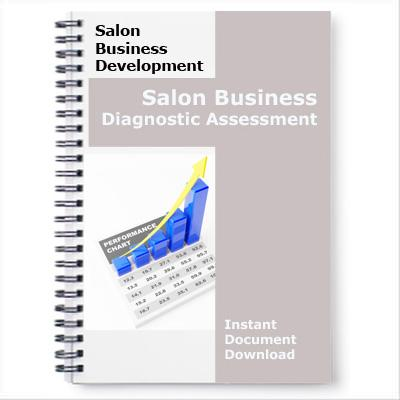 Salon Business Diagnostic Assessment