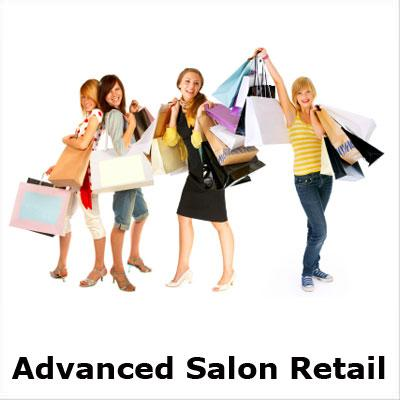 Advanced Salon Retail Training