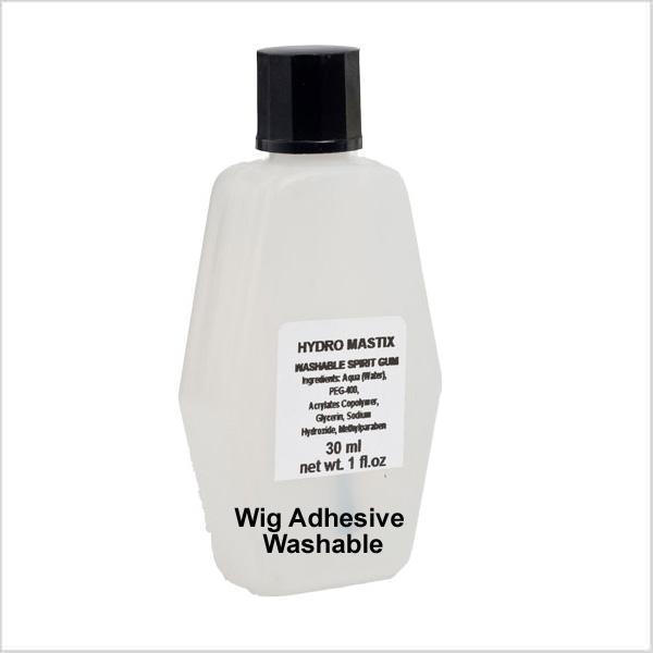 Wig Adhesive Spirit Gum