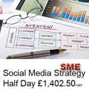 Social Media Strategy SME