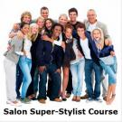 The in-salon Super-Stylist Course