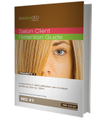 The Salon Owners Client Retention Guide