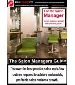 The Salon Managers Business Growth Guide