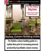 The Salon Stylists Column Building Guide