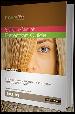 Salon Client Retention Guide