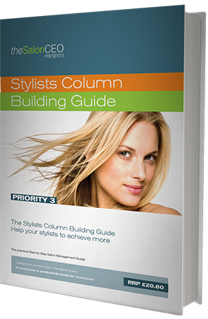 Stylists Column Building Guide