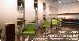 Salon Business Consulting Pic